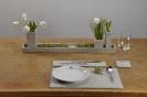 Accessoires in Beton für Heim und Tisch